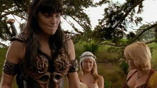 Xena: Warrior Princess: Many Happy Returns