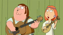 Family Guy: Deep Throats