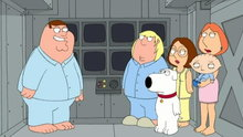 Family Guy: Untitled Griffin Family History
