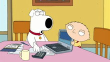 Family Guy: Bango Was His Name Oh!