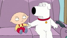 Family Guy: Stuck Together Torn Apart