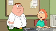 Family Guy: Whistle While Your Wife Works