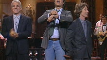 Saturday Night Live: Chevy Chase, Steve Martin, Martin Short