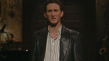 Saturday Night Live: Sean Penn