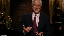 Saturday Night Live: Leslie Nielsen