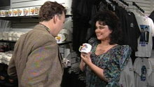 Saturday Night Live: Delta Burke