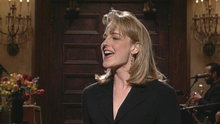 Saturday Night Live: Helen Hunt