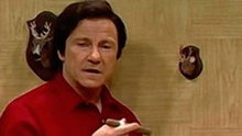 Saturday Night Live: Harvey Keitel