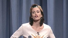 Saturday Night Live: Courteney Cox
