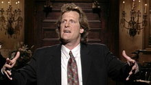 Saturday Night Live: Jeff Daniels