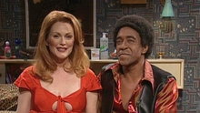 Saturday Night Live: Julianne Moore