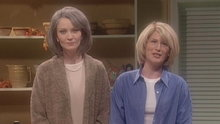 Saturday Night Live: Joan Allen