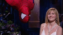 Saturday Night Live: Kirsten Dunst