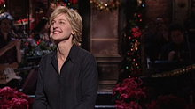 Saturday Night Live: Ellen Degeneres