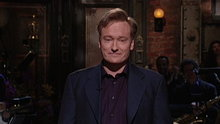 Saturday Night Live: Conan O'Brien