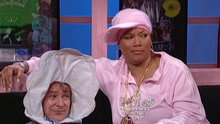 Saturday Night Live: Queen Latifah