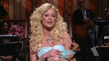 Saturday Night Live: Paris Hilton