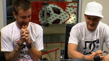 Rob Dyrdek's Fantasy Factory: I'm an Awkward Enabler!