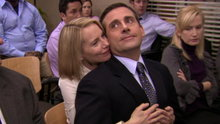 The Office: PDA