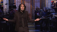 Saturday Night Live: Russell Brand