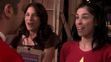 The Sarah Silverman Program: Doodie