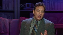 Comedy Central Presents: Lewis Black