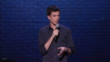 Comedy Central Presents: John Mulaney