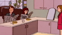Daria: The Big House