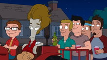 American Dad!: License to Till