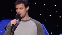 Comedy Central Presents: Kyle Dunnigan
