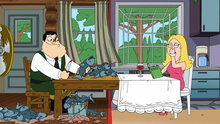 American Dad!: Home Wrecker