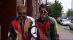 Saturday Night Live: Digital Short: 3-Way (The Golden Rule)