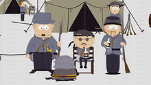 South Park: The Red Badge of Gayness