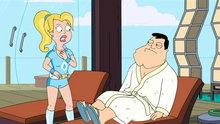 American Dad!: Tearjerker