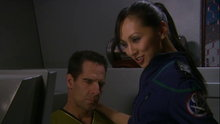 Star Trek: Enterprise: In a Mirror, Darkly, Part II