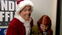 The Office: Christmas Wishes