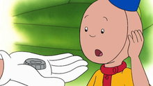 Caillou: Just for Laughs (Caillou Pretends to Be)