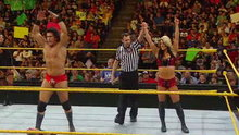 WWE NXT: Wed, Mar 14, 2012