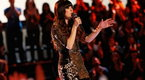 "The Voice: Juliet Simms: ""Crazy"""