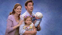 The Office: Free Family Portrait Studio