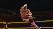 WWE NXT: Wed, May 16, 2012