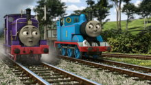 Thomas and Friends: Thomas and the Runaway Kite