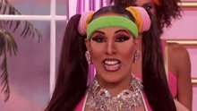 RuPaul's Drag Race: Totally Leotarded