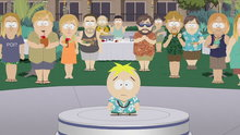 South Park: Going Native