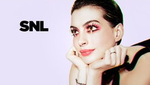Saturday Night Live: Anne Hathaway