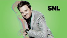 Saturday Night Live: Jeremy Renner