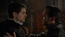 The Tudors: Civil Unrest