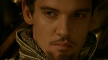 The Tudors: Moment of Nostalgia