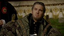 The Tudors: Secrets of the Heart