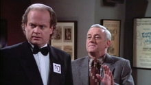 Frasier: Can't Buy Me Love